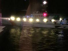 19 balseros cubanos fueron rescatados en alta mar por Crucero de Carnival