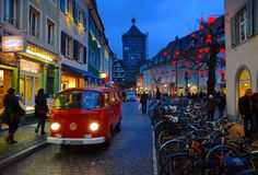 11 small towns in Europe you may not have heard about but should! Re-pinned by #Europass