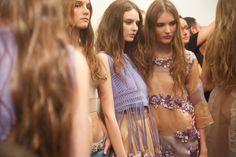 Milan Fashion Week: Alberta Ferretti Spring/Summer 2015
