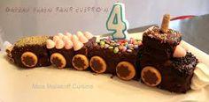 """Résultat de recherche d'images pour """"gateau d'anniversaire chocolat garcon"""""""