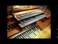 J.S.Bach Orgelbuchlein BWV 599-644, Peter Hurford