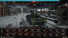 Стрим по танкам(world of tanks):Ночной патруль!!!