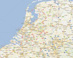 Topografie oefenen met apps op je iPhone, iPad of Android