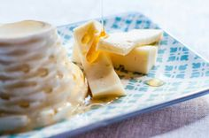Once you try you'll get addicted! Elisir di Uva Zibibbo with cheese, the Perfect Match! The July Box www.italianfable.com