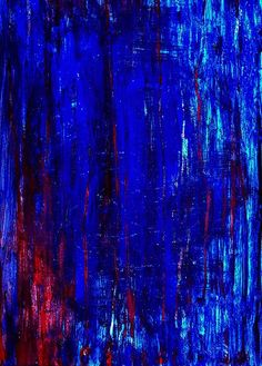 Red in Blue Tourism Management, American High School, Framed Prints, Canvas Prints, Thessaloniki, Tapestry, Abstract, Artwork