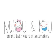 Unique Baby and Kids Accessories by milouandlou