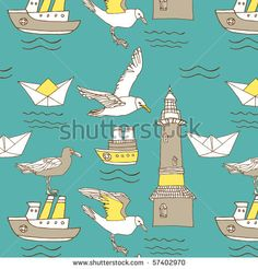 lighthouse clip art.html