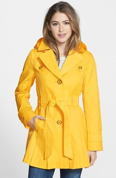 Via Spiga SB SCARPA WITH HOOD available at #Nordstrom