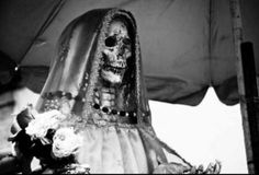 Sante Muerte