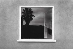 """Lewis Baltz, Photographer of American Landscapes, Dies at 69 - NYTimes.com """"Claremont,"""" 1973."""
