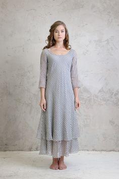 Special Maxi Reversible Dress