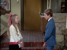 Brace_Yourself. Eve Plumb, Robert Reed, Maureen Mccormick, 70s Tv Shows, The Brady Bunch, Girls Diary, Brace Yourself, It Takes Two, Comedy Show