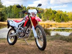 Honda's CFR 250L Does It All: There is no doubt that Honda has a history in manufacturing long lasting motorbikes. Honda markets its not-new-but-improved Honda CRF 250L as a dirt bike that is street legal, or maybe a street bike with off-road capabilities. It's that, and a pretty competent one, but they might be missing its biggest virtue. While Honda bikes shy away from saying it directly, it could be a contender for the title of Swiss Army Knife Bike.