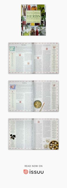 The Encyclopedia of Herbs, Spices and Flavorings Drying Herbs, Fresh Herbs, Kitchen Tools, Make It Simple, Spices, Articles, Drink, Inspiration, Food