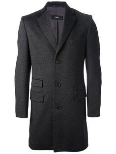 Hugo boss mantel sale herren