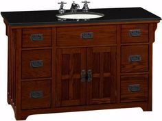 Craftsman Bathroom Vanities and Cabinet | Bath Lighting, Bathroom Light, Bathroom  Vanity Lights