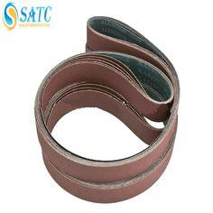 abrasive belt gxk51/sanding Belt / emery cloth Belt