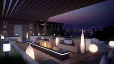 Eclairage terrasse : Faire les bons choix