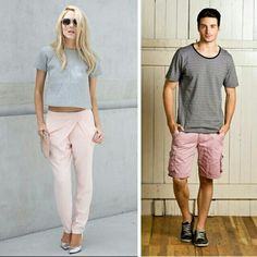 Inspiração de cores: cinza + rosa O rosa está super em alta para os homens, aproveitem! #inpiration #lookdodia #consultoriadeimagem #color #consultoriademoda  #lookoftheday #coachdeimagem #cinza #rosa #moda #personalstylist #dicadodia #blog #consultoriadeestilo #pink #gray #autoestima #vaidade #modamasculina #fashion #instafashion #fashionblogger #homem