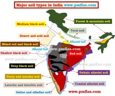 Wonderful Absolutely Free clay texture map Strategies Red Soils Red soils along with its minor groups form the largest soil group of India. The main pare