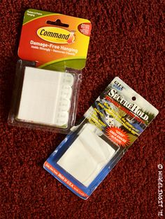 Easy RV Mod -> Decorating With Museum Putty & Command Strips Camper Life, Rv Campers, Rv Life, Camper Trailers, Travel Trailers, Travel Trailer Living, Rv Travel, Camping Glamping, Camping Ideas