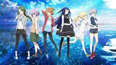 ForwardWorks and Sakura Wars creator's Sora to Umi no Aida launches early October in Japan: ForwardWorks will release Sora to Umi no Aida…