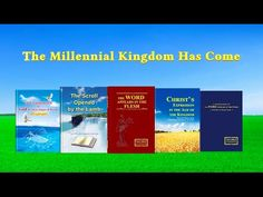 "Opening the Gate of Heaven | Almighty God's Utterance ""The Millennial Ki..."
