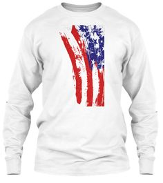 Let's celebrate our independence day. Love your country? Yes! we are proud to be an American!*Wear this at 4th of July