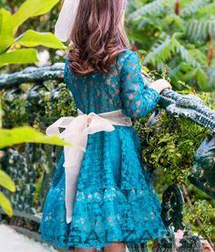 """#Girl #Dress – """"Alisa's dream"""""""
