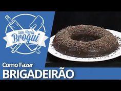 Ana Maria Brogui #30 - Como fazer Brigadeirão