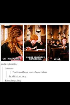 Always Harry