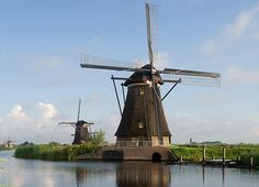 TULIPS & WINDMILLS Amsterdam to Amsterdam ~ From $2,172 ~ 10 Days ~ 8 Guided Tours ~ 2 Countries