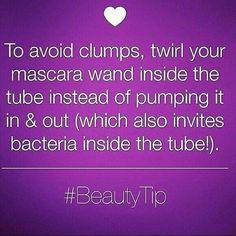 Mary Kay beauty Tip