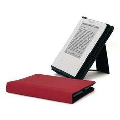 Speck DustJacket for Kindle 2 - Red (KDL2-DJ-F-RD)