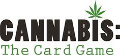 Cannabis   The Card Game