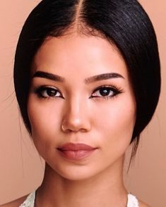 Small Box Braids, Long Box Braids, Jhene Aiko Tattoos, Big Sean And Jhene, Out Of Touch, Bare Face, Celebrity Moms, Celebrity Style, Makeup Inspo