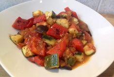 recipe image Recipe Images, Ravioli, Ratatouille, Bruschetta, Paella, French, Ethnic Recipes, Food, Lasagna