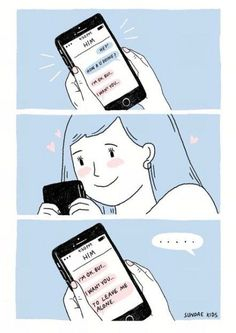 ideas funny cute couples pictures kids for 2019 Cute Couple Comics, Cute Comics, Couple Art, Couple Quotes, Cute Couple Pictures, Funny Pictures, Background Cool, Sundae Kids, Girl Problems