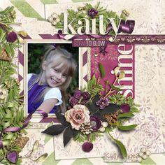 Let's Sparkle Inspiration by CT Member Kelsey