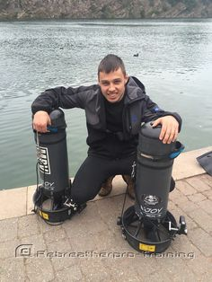 Today was the start of a TDI Technical DPV course at Stoney Cove. We had a great start with a theory session and 84min dive around the Cove :-)  http://www.rebreatherpro-training.com/News-diving/TDI-Technical-DPV-course/104