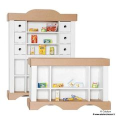 Meuble cuisine dimension magasin de meuble enfant for Magasin meuble enfant