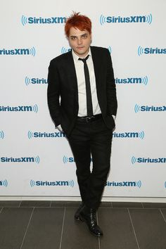 (click pic for HQ) SiriusXM Studios, New York City, NY. 21/10/14