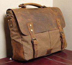 Vintage canvas messenger bag retro messenger bags Image of vintage canvas messenger bag retro messenger bags