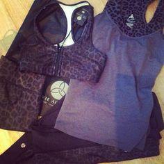 workout · fashion · sport · clothes