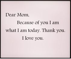 Family Family Quotes, Love Quotes, Dear Mom, Parenting Hacks, Funny, I Love You, Amor, Qoutes Of Love, Quotes Love