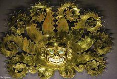 Resultado de imagen para técnicas de minería y manufactura de la metalurgia antigua prehispanica