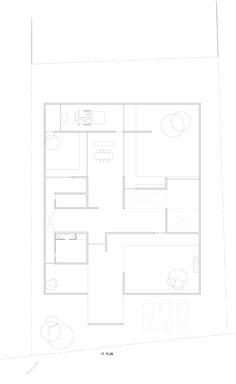Photographer's Weekendhouse / General Design Photographer's Weekendhouse / Shin Ohori - General Design