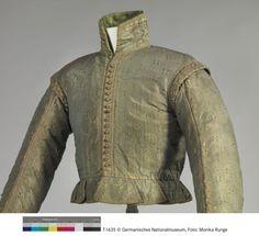 http://objektkatalog.gnm.de/objekt/T1635 Inventory number: T1635 Dating: 16th Century.