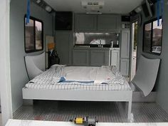 52 Creative But Simple DIY Camper Storage Ideas. With fall here it is time to pack up the trailer and find camper storage for the winter. It is always sad to say goodbye to another year of camping. Enclosed Trailer Camper Conversion, Utility Trailer Camper, Enclosed Cargo Trailers, Cargo Trailer Conversion, Box Trailer, Camper Van Conversion Diy, Camper Trailers, Travel Trailers, Rv Campers