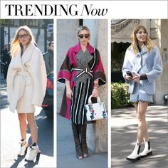 Trending Now Cocoon Coats ❤ liked on Polyvore featuring outerwear, coats, blue coat and cocoon coat